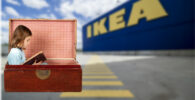 compra mejores baúles de IKEA